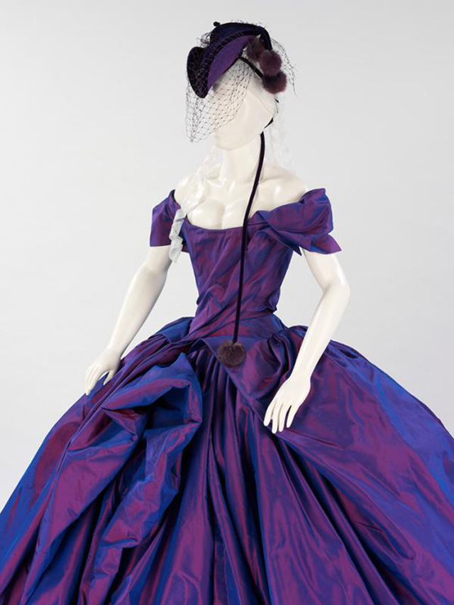 свадебное платье Диты фон Тиз