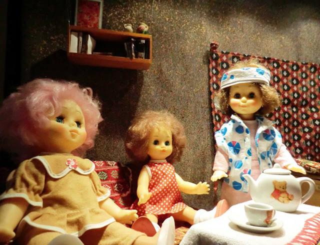 Музей игрушки -
