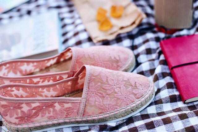 L.A.P.T.I. - украинская обувь