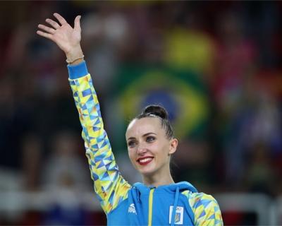 Итоги Олимпиады в Рио: украинки, которые завоевали медали-430x480