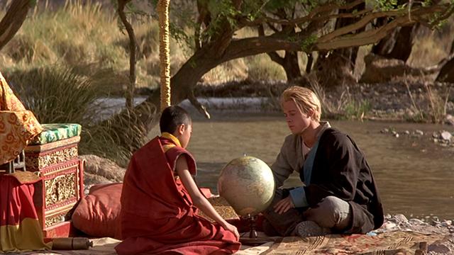 «Семь лет в Тибете»