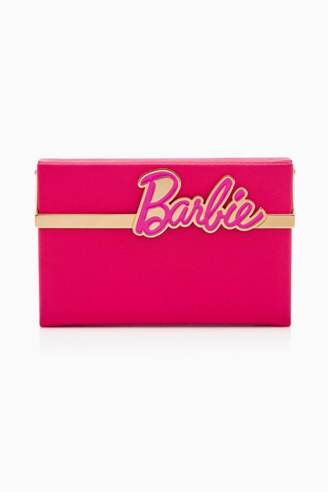 Коллекция Барби Charlotte Olympia