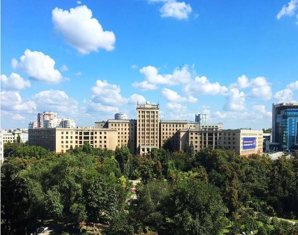 Украинские университеты названы одними из лучших в мире-320x180