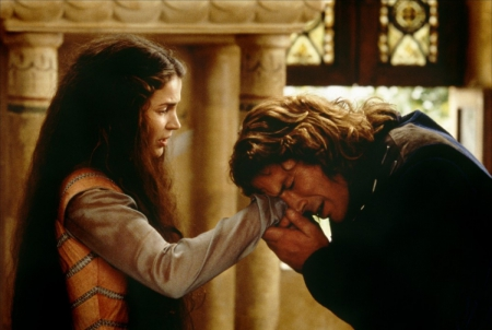 Ланселот и Гвиневра