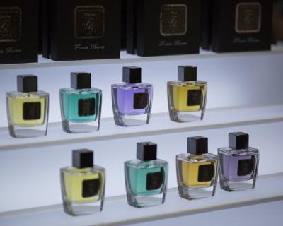 В Украине появились нишевые ароматы Franck Boclet-430x480