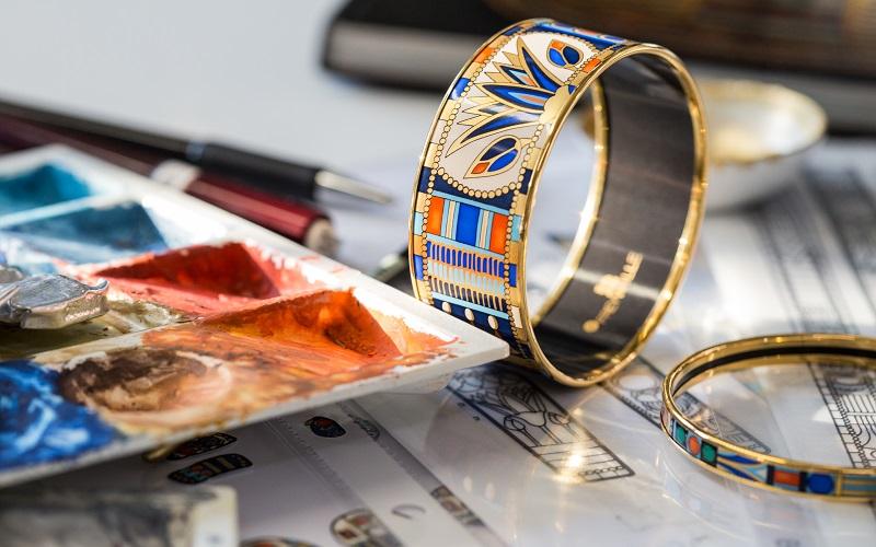 История Египта: новая коллекция украшений FREYWILLE-320x180