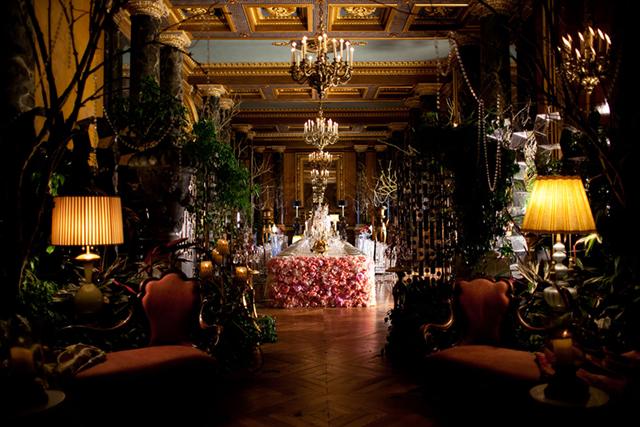 Отель Ritz в Париже -