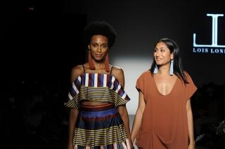 Новички New York Fashion Week: на кого стоит обратить внимание