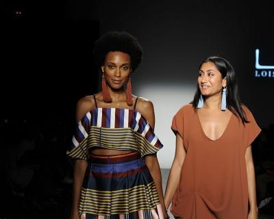 Новички New York Fashion Week: на кого стоит обратить внимание-430x480
