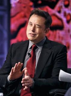 Железный человек: кто такой владелец Tesla и Space X Илон Маск