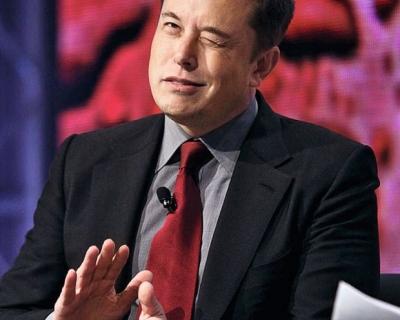 Железный человек: кто такой владелец Tesla и Space X Илон Маск-430x480
