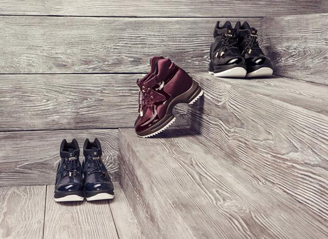 Спортивные ботинки Antonio Biaggi