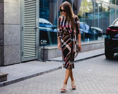 Mercedes-Benz Kiev Fashion Days: street style третьего дня-430x480