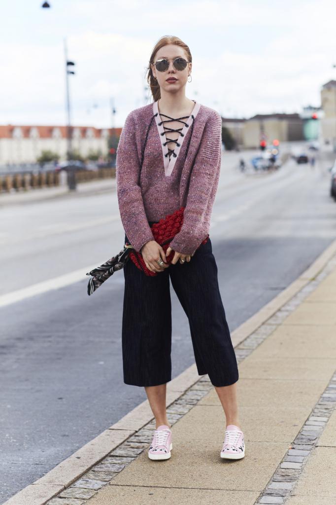 Как уместно и правильно одеться в стиле casual-Фото 5
