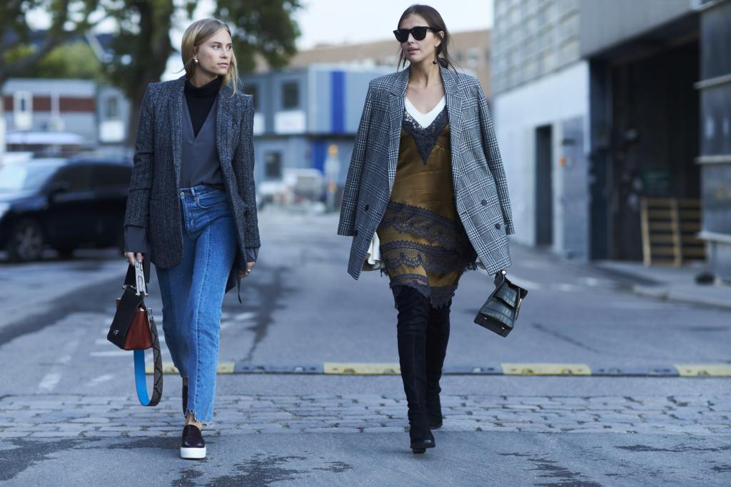 Как уместно и правильно одеться в стиле casual-Фото 3