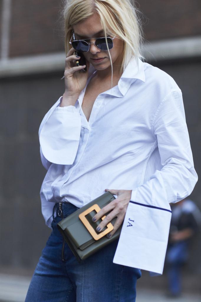 Как уместно и правильно одеться в стиле casual-Фото 4