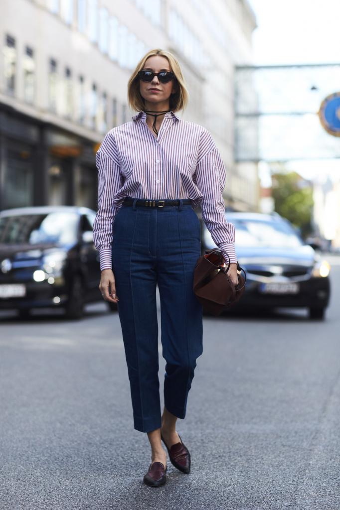Как уместно и правильно одеться в стиле casual-Фото 2