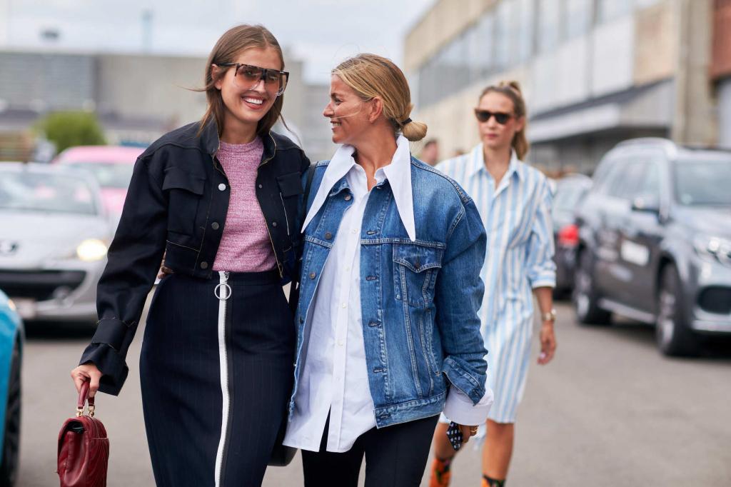 Как уместно и правильно одеться в стиле casual-Фото 7