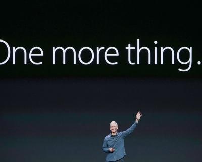 iPhone 7 и Watch Series 2: Apple представила новое поколение гаджетов-430x480