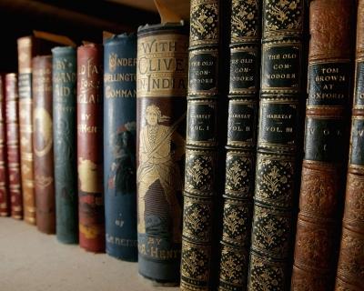 Страница за страницей: самые престижные литературные премии мира-430x480