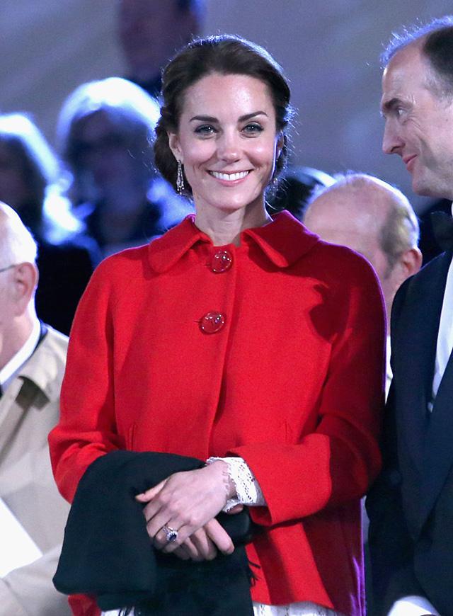 жена принца Уильяма