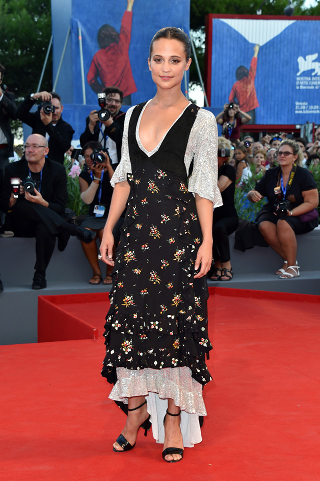 'The Light Between Oceans' Premiere  - 73rd Venice Film Festival