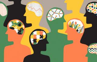 Игры разума: почему мы готовы идти за толпой и другие парадоксы сознания