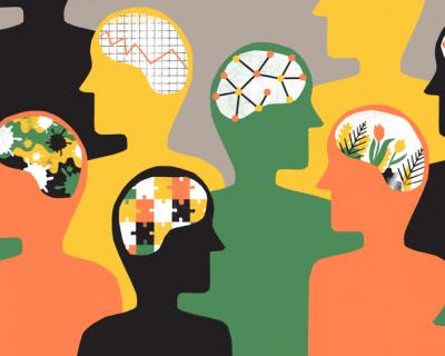 Игры разума: почему мы готовы идти за толпой и другие парадоксы сознания-430x480