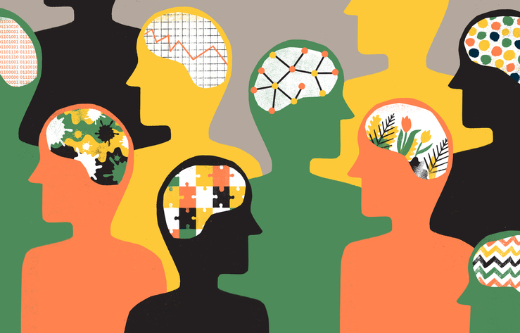 Игры разума: почему мы готовы идти за толпой и другие парадоксы сознания-320x180