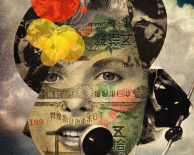 Коллаж как искусство в книге издательства Gestalten-430x480