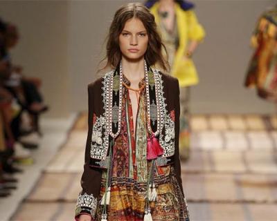 Неделя моды в Милане: Etro SS'17-430x480