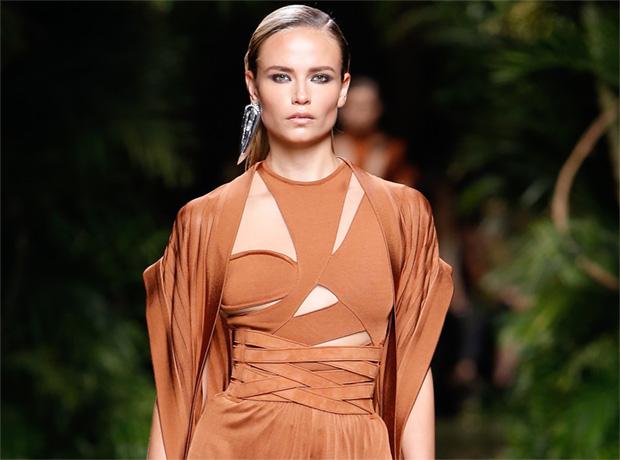 Неделя моды в Париже: Balmain SS'17-320x180