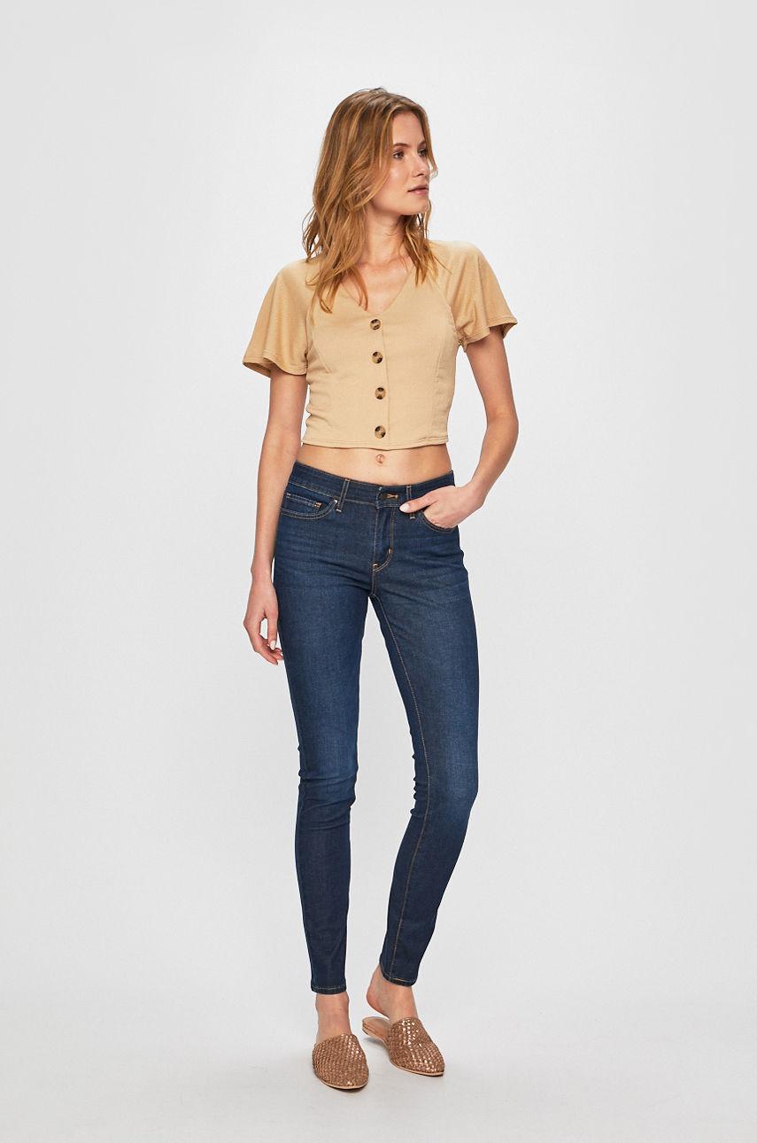 джинсы с бразильской посадкой