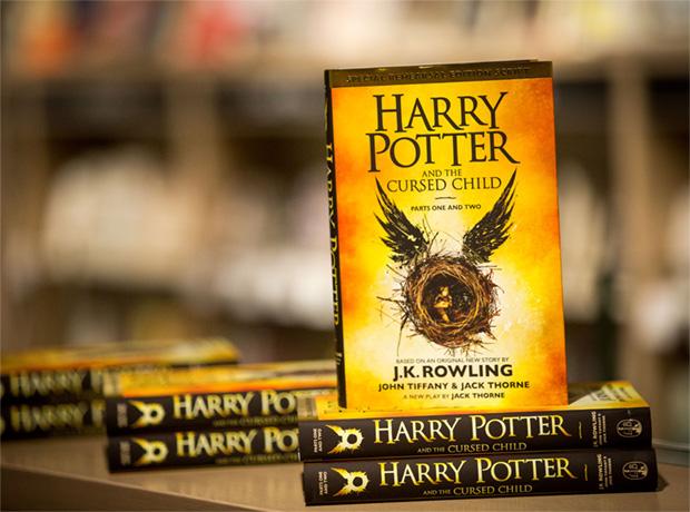 Украинский перевод восьмой книги о Гарри Поттере выходит уже в эту пятницу-320x180