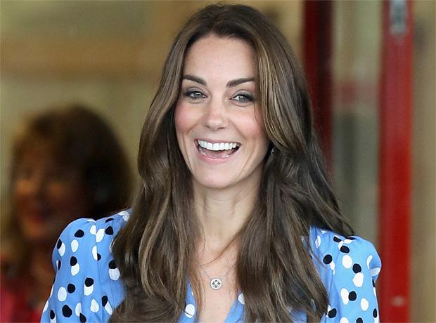 Королева моды: Кейт Миддлтон признана самой стильной жительницей Великобритании-320x180