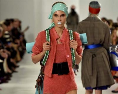 Неделя моды в Париже: Maison Margiela SS'17-430x480