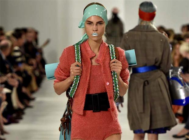 Неделя моды в Париже: Maison Margiela SS'17-320x180