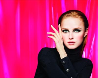 Урбанистические мотивы в осенне-зимней коллекции макияжа Chanel-430x480