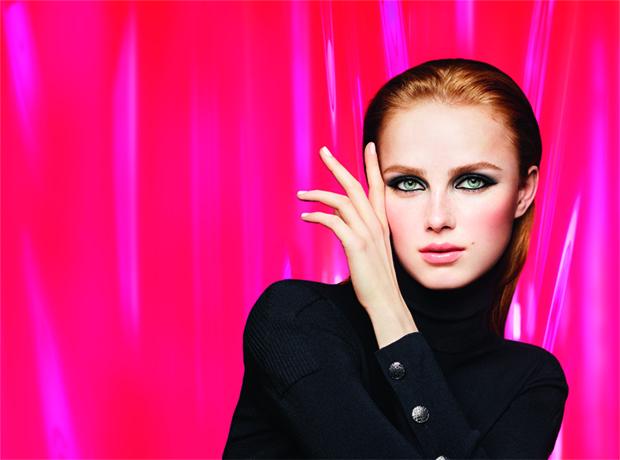 Урбанистические мотивы в осенне-зимней коллекции макияжа Chanel-320x180