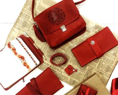 Made in Ukraine: 7 украинских брендов, которые шьют сумки-430x480