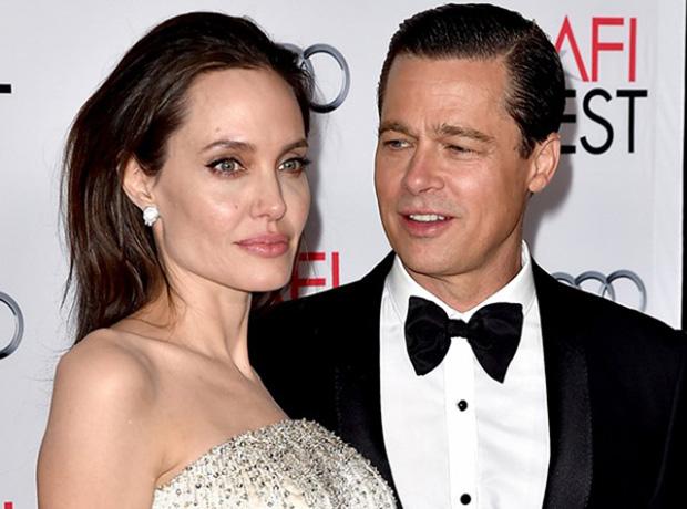 Брэд Питт взял паузу в работе из-за развода с Анджелиной Джоли-320x180