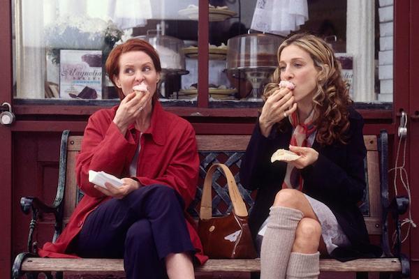 Без лишних килограммов: как правильно заедать стресс-Фото 2