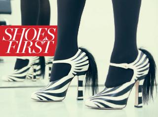 На старт, внимание, марш: Marie Claire начинает розыгрыш обуви!