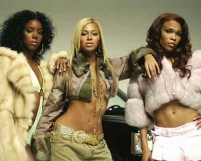 Группа Destiny's Child может воссоединиться-430x480