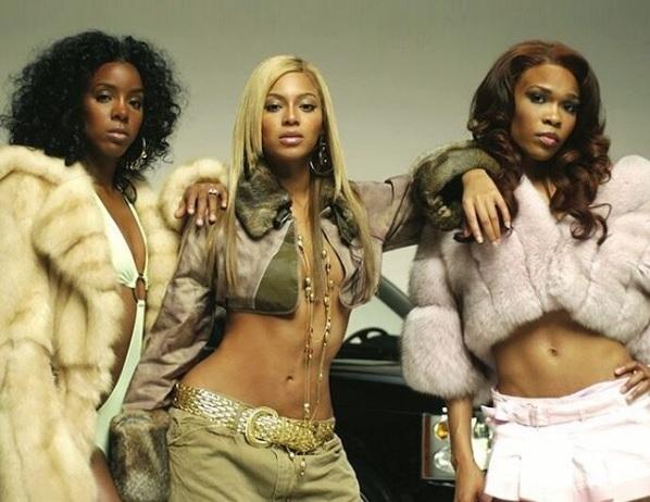 Группа Destiny's Child может воссоединиться-320x180