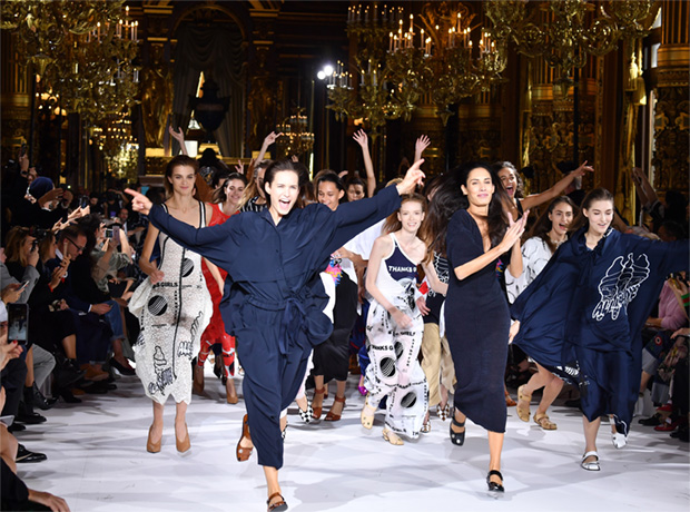 Неделя моды в Париже: Stella McCartney SS'17-320x180