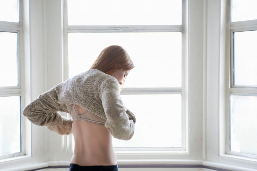 Рак груди: что нужно знать, чтобы сохранить свое здоровье-Фото 1