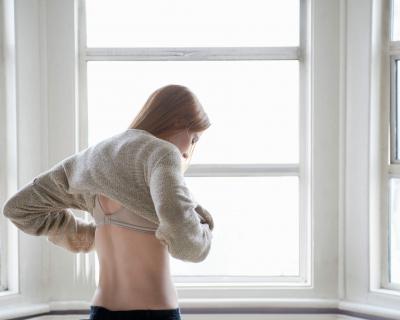 Рак груди: что нужно знать, чтобы сохранить свое здоровье-430x480