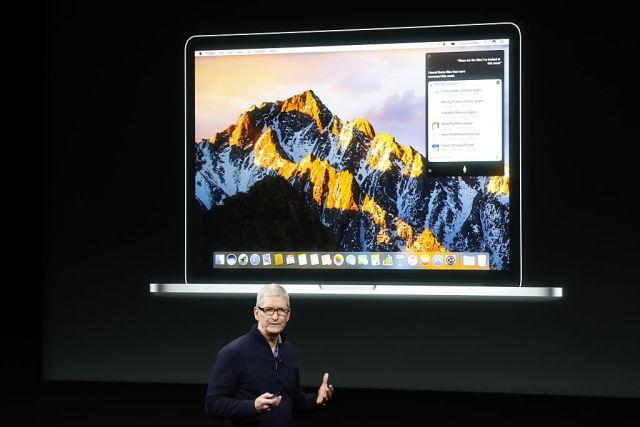Apple представила новый MacBook Pro-320x180