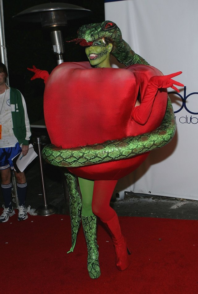 Heidi Klum's 7th Annual Halloween Party - Arrivals